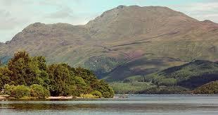 Ben <b>Lomond</b> by James Canning | Scottish mountains, <b>Fine art</b> ...