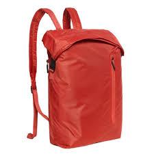 <b>Рюкзак XIAOMI</b> Mi Bag Red - Магазин 4SPORT