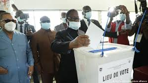 <b>Ivory Coast</b> election: Opposition, ruling parties claim victory | News ...