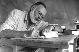 a critical essay on the sun also rises what was ernest hemingway s nick