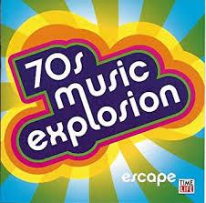 - 70s <b>Music Explosion</b> Volume 2: Escape, 2-CD Set! - Amazon.com ...