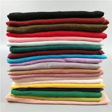 Custom Bali Yarn Scarves <b>45 Colors Solid</b> Stock Summer ...