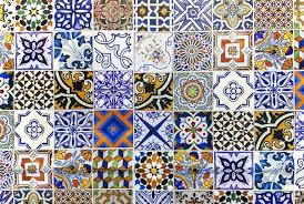 <b>Portuguese Tiles</b>