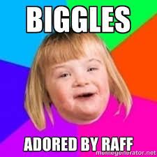 Biggles Adored by raff - I can count to potato   Meme Generator via Relatably.com