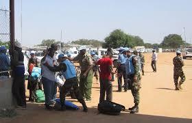 السودان -  مدنيون مشردون وزعماء دينيون يناشدون الأمم المتحدة