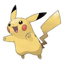 <b>Pikachu</b> | Pokédex