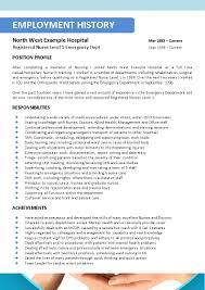 sample nurse resume template nurse resume sample nurse resume sample new nurse resumes how to write a nursing resume