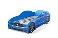 «<b>Кровать машина</b> детская Мустанг синий*» — Результаты ...