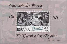 「「ゲルニカ」を画くピカソ」の画像検索結果