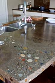 countertops popular options today: choice for counter top concrete counters stephen saint onge create your own dream kitchen i love this counter top would go with almost anything