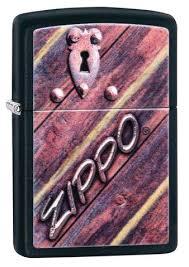 Zippo Lock <b>Design</b> | Zippo.com