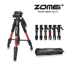 Pan/Tilt Head Camera <b>Tripods</b> & Monopods for Universal for sale ...