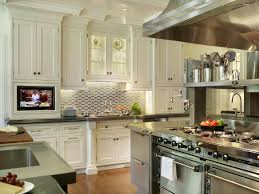 painted blue kitchen cabinets house:  prefessional house kitchen cabinet design white kitchen cabinets and modern oven and stove inspiration