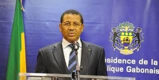 Nouveau gouvernement gabonais dans actualité