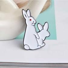 Shuangshuo <b>15CM</b> Rex <b>Fur Rabbit</b> Couple <b>Keychain</b> Pendant ...
