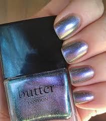 Butter London Knackered | To Laquer | Pinterest | Beautiful, Butter ...