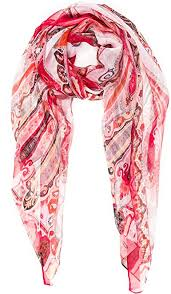 Scarf for <b>Women</b> Lightweight <b>Sheer</b> Fashion Scarves for Spring ...