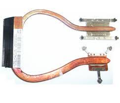 Original <b>For HP</b> ENVY <b>15</b> K 17 <b>K Series</b> CPU Cooling Heatsink ...