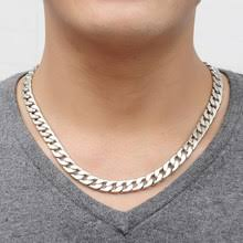 Men <b>Necklace Thick</b>