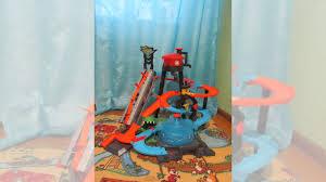 <b>Автотрек Mattel Hot Wheels</b> FTB67 Хот Вилс Сити купить в Юрье ...