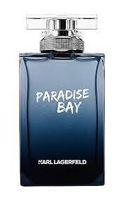 <b>Karl Lagerfeld Paradise</b> Bay for Men Karl Lagerfeld Kolonjska voda ...