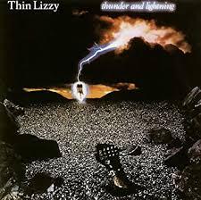 <b>Thunder</b> & <b>Lightning</b>: Amazon.co.uk: Music
