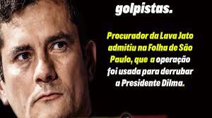 Resultado de imagem para Procurador admite que Lava Jato foi usada para derrubar Dilma