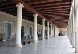 Αποτέλεσμα εικόνας για ancient agora museum