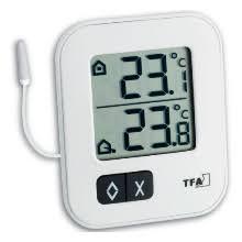 <b>Цифровые метеостанции TFA</b> — купить в интернет-магазине ...