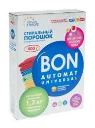 Купить <b>Средства для стирки</b> обработки ткани <b>Bon</b> недорого в ...