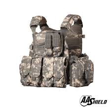AA Shield Molle Plates Carrier <b>6094</b> Style <b>Military Tactical</b> ...