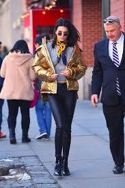 <b>Models Winter</b> Street <b>Style</b> Outfits | POPSUGAR <b>Fashion</b>