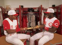 Image result for cincinnati reds home uniforms