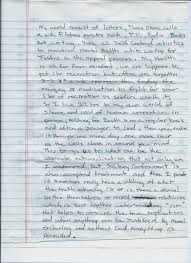 w condemned shawna forde arizona death row describes shawna would like to offer this three page essay on her experience in solitary confinement for 22 00