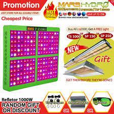 <b>Full Spectrum LED Grow</b> Lights