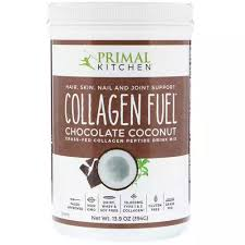 Primal Kitchen <b>Grass</b>-<b>Fed Collagen</b> Peptide Drink Mix
