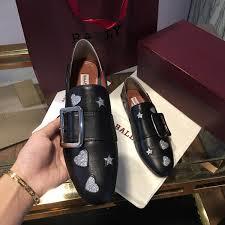 Top <b>Luxurious Women Flats</b> Genuine Leather Oxford Shoes <b>Woman</b> ...