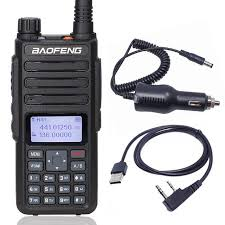 Online Shop <b>Baofeng DM</b>-860 Digital <b>walkie talkie</b> tier 1&2 tier ii ...