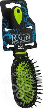 Купить <b>Щетка</b> для волос Collection Raffini PF9685-CK <b>Массажная</b> ...
