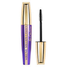 <b>Тушь для ресниц</b> `LOREAL` VOLUME MILLION LASHES SO ...