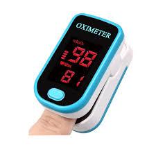 <b>Fingertip</b> Pulse Oximeter De Dedo Pulso Oximetro Family Oxymeter ...
