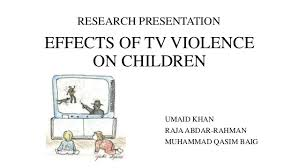 essays on violence in television the impact of television on  children and tv violence con essay