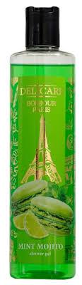 <b>Гель для душа Delicare</b> Mint Mojito — купить по выгодной цене на ...