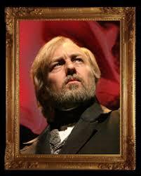 47 Mr John Owen Jones ( Sweeney Todd ) ( Les Mis ) - framed%2520john%2520owen%2520jones%2520les%2520mis
