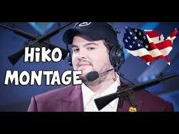 CS:GO Cloud9 Hiko Montage - Doublie via Relatably.com