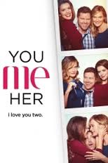 You Me Her Temporada 2 audio español