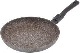 """<b>Сковорода TimA</b> """"Art Granit"""", с антипригарным покрытием, со ..."""
