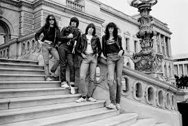 Reissue CDs Weekly: <b>Ramones</b> | The Arts Desk