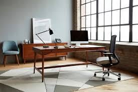 west elm office furniture. west elm workspace u2013 midcentury private office furniture