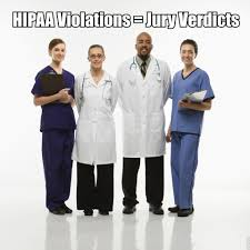 hipaa violation triggers million jury verdict against although hipaa does not create a private cause of action a recent na superior
